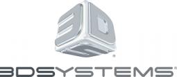 3D Systems Printer Ink & Toner Cartridges