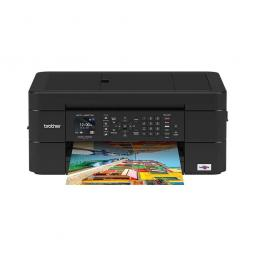 Brother MFC-J491DW Ink Cartridges
