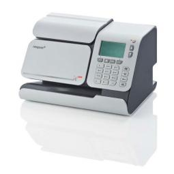 Neopost IJ80 franking cartridges and labels