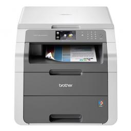 Brother DCP-9015CDW Printer Ink & Toner Cartridges