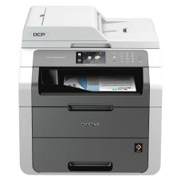 Brother DCP-9020CDW Printer Ink & Toner Cartridges