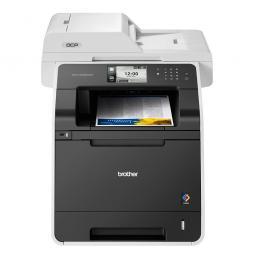 Brother DCP-L8450CDW Printer Ink & Toner Cartridges