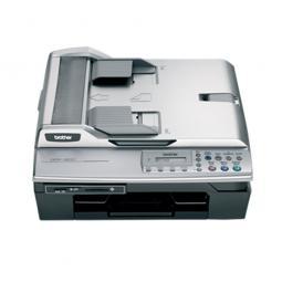 Brother DCP-120C Printer Ink & Toner Cartridges