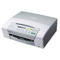 Brother DCP-145C Printer Ink & Toner Cartridges