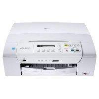 Brother DCP-197C Printer Ink & Toner Cartridges