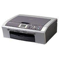 Brother DCP-330C Printer Ink & Toner Cartridges