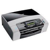 Brother DCP-395CN Printer Ink & Toner Cartridges
