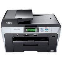 Brother DCP-6690CW Printer Ink & Toner Cartridges