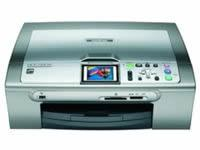 Brother DCP-750CW Printer Ink & Toner Cartridges