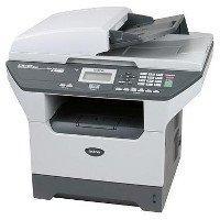 Brother DCP-8060 Printer Ink & Toner Cartridges