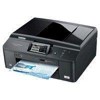 Brother DCP-J725DW Printer Ink & Toner Cartridges