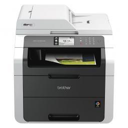 Brother MFC-9140CDN Printer Ink & Toner Cartridges