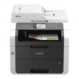 Brother MFC-9340CDW Printer Ink & Toner Cartridges
