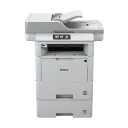 Brother Brother MFC-L6800DWT Printer Ink & Toner Cartridges