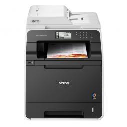 Brother MFC-L8650CDW Printer Ink & Toner Cartridges