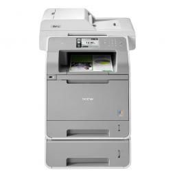 Brother MFC-L9550CDWT Printer Ink & Toner Cartridges
