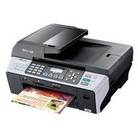 Brother MFC-5490CN Printer Ink & Toner Cartridges