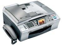 Brother MFC-660CN Printer Ink & Toner Cartridges