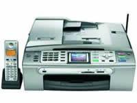 Brother MFC-845CW Printer Ink & Toner Cartridges