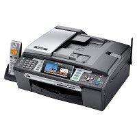 Brother MFC-885CW Printer Ink & Toner Cartridges