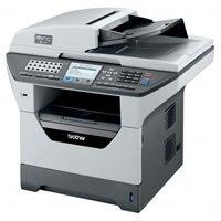 Brother MFC-8880DN Printer Ink & Toner Cartridges