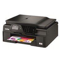 Brother MFC-J650DW Printer Ink & Toner Cartridges