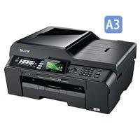 Brother MFC-J6510DW Printer Ink & Toner Cartridges