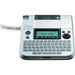 Brother PT-1830 Label Printer Tapes