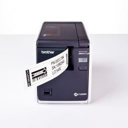Brother PT-9800PCN Label Printer Tapes