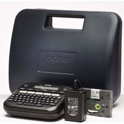 Brother PT-D210VP Printer Ink & Toner Cartridges