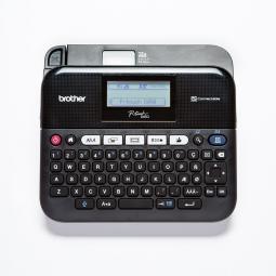 Brother PT-D450VP Label Printer Tapes