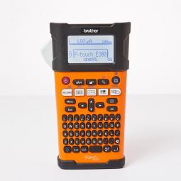 Brother PT-E300VP Label Printer Tapes