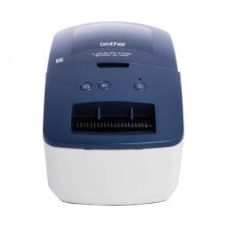 Brother QL-600B Printer Ink & Toner Cartridges
