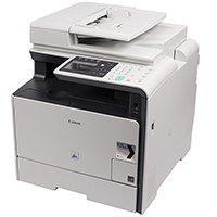 Canon i-SENSYS MF724CDW Printer Ink & Toner Cartridges