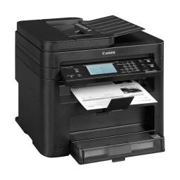 Canon i-SENSYS MF217w Printer Ink & Toner Cartridges