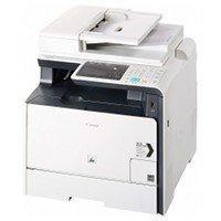 Canon i-SENSYS MF8540Cdn Printer Ink & Toner Cartridges