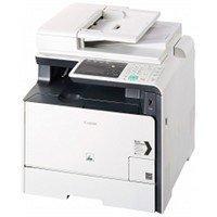 Canon i-SENSYS MF8550Cdn Printer Ink & Toner Cartridges