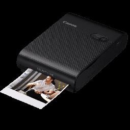 Canon SELPHY Square QX10 (Black) Printer Ink & Toner Cartridges