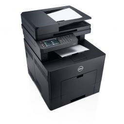 Dell C3765DNF Printer Ink & Toner Cartridges