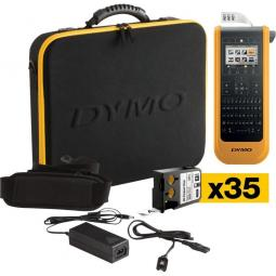 DYMO XTL 500 Kit Printer Tapes