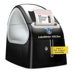 DYMO LabelWriter 450 Duo Printer Ink & Toner Cartridges