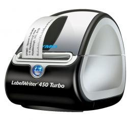 DYMO LabelWriter 450 Turbo Printer Ink & Toner Cartridges