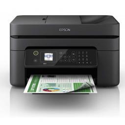 Epson WorkForce WF-2880DWF Printer Ink & Toner Cartridges