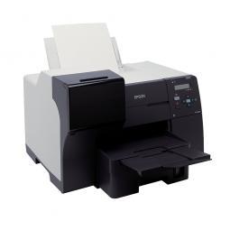 Epson Business InkJet B-310N Printer Ink & Toner Cartridges
