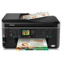 Epson Stylus Office BX625FWD Printer Ink & Toner Cartridges