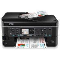 Epson Stylus Office BX630FW Printer Ink & Toner Cartridges