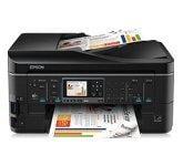 Epson Stylus Office BX635FWD Printer Ink & Toner Cartridges