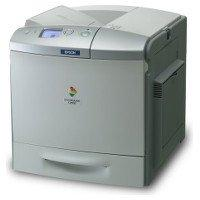 Epson AcuLaser C2600N Printer Ink & Toner Cartridges