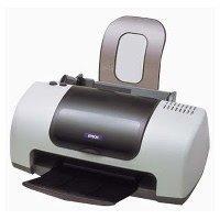 Epson Stylus C42 Printer Ink & Toner Cartridges