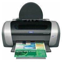Epson Stylus C66 Printer Ink & Toner Cartridges